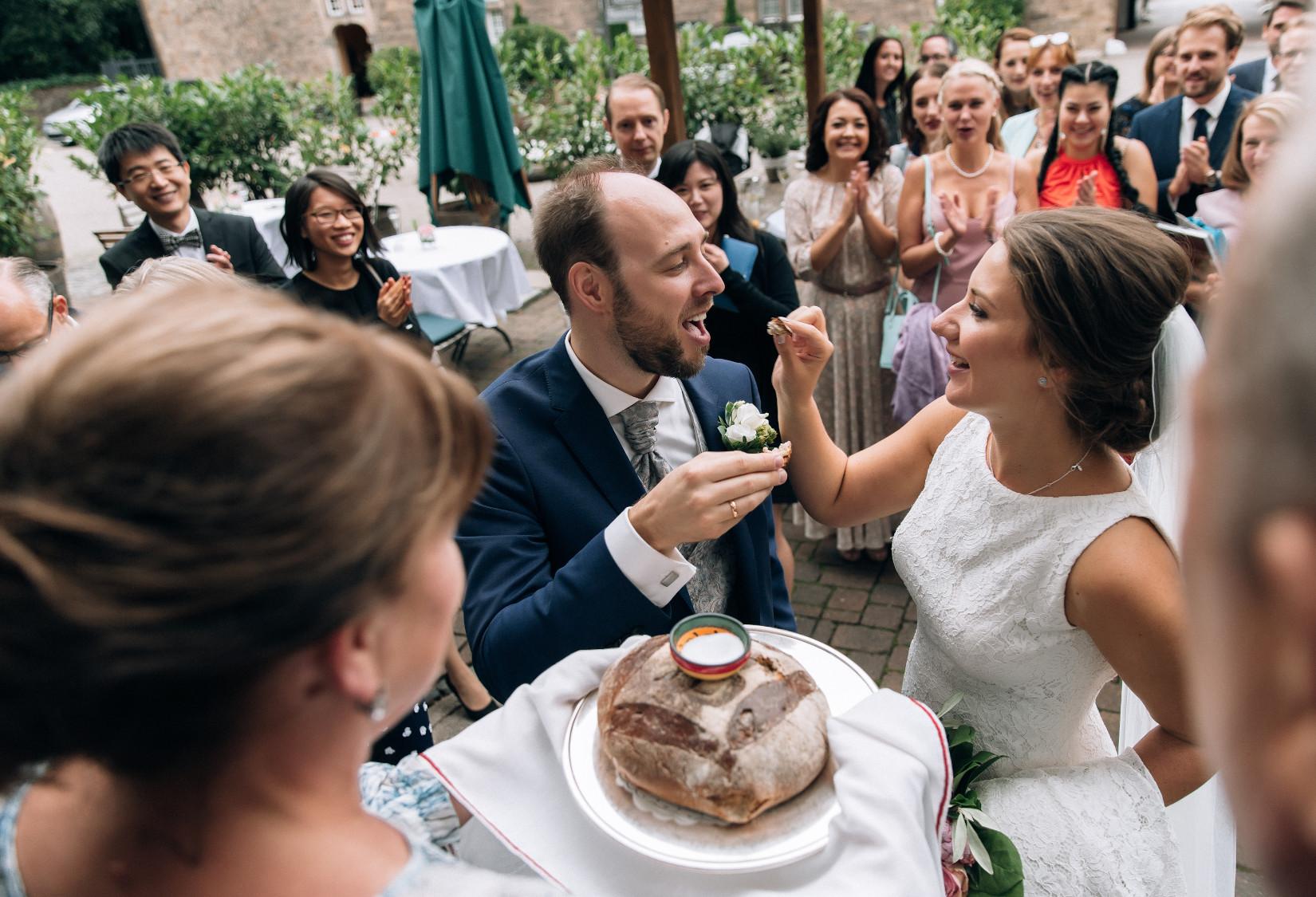 Hochzeitstraditionen In Der Slowakei Rituale Und Brauche Einer