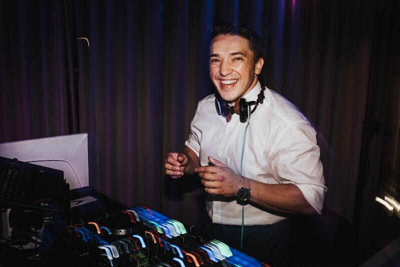 Hochzeits- und Event-DJ in Aachen/Köln/Düsseldorf/Bonn/NRW
